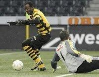 Super League: vince lo Young Boys, perde il Bellinzona