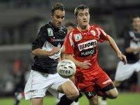 Challenge League: pronta reazione del Lugano