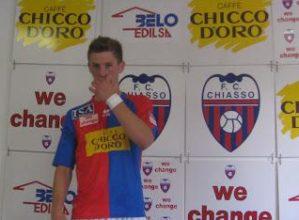 Nuova squadra per Andreas Becchio; futuro incerto per Giampaolo Calzi