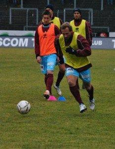 Nazionali: Lustri all'U16, Gabriele all'U19