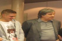 BCL: Mattia Bottani ancora a secco