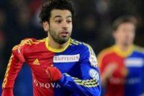 Salah va ad Anfied: ride anche il Basilea!