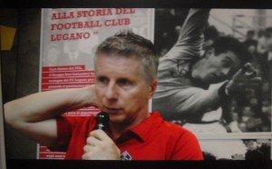 Lugano: Bordoli confermato