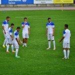 Si raduna il FC Locarno