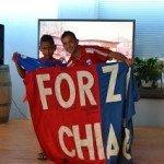 Presentazione FC Chiasso 2015/2016