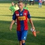 Andreas Becchio lascia la regione ?