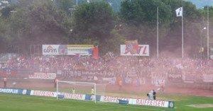 Super League: Basilea prepara la festa con un altro record