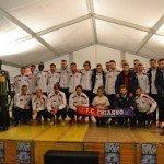 FC Chiasso: ecco la festa dei 110 anni!