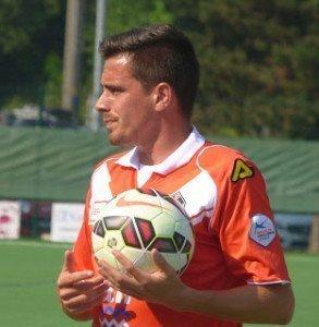 Markaj, scaricato dal Lugano, cerca una nuova squadra