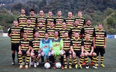 4L: Canobbio Promosso in Terza Lega