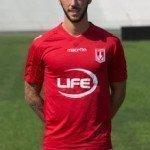 """Andreas Becchio: """"Spero di segnare ancora qualche goal"""""""