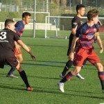 Il Team Ticino sfida la cantera del Barcellona