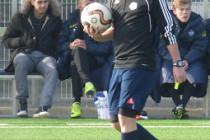 1L: Winterthur U21 – Baden  1:2