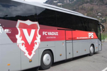 Vaduz, la prima di Vrabec è ok