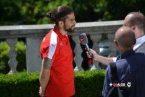 """Ag. Rodriguez: """"Ricardo è felicissimo di essere un giocatore del Milan"""""""