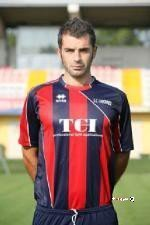 Il Sementina interessato all'ex Chiasso Simone Moretti?