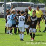 Comunicato Stampa FC Lugano settore giovanile: Torneo internazionale del 18 giugno