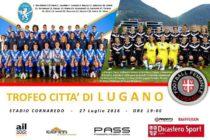 """Al Brescia Femminile il """"Trofeo Città di Lugano"""""""