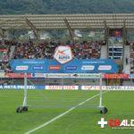 Lugano, i 18 convocati anti-GC