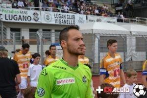 Calciomercato: il Basilea tra Salvi e il Lugano?