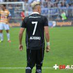 Lugano: Il record di Alioski