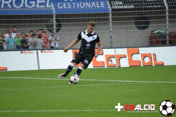 Il Lugano vuole rigiocare dall'1-0: istanza inviata alla Lega …