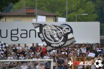 Lugano: Europa ultra(s)meritata