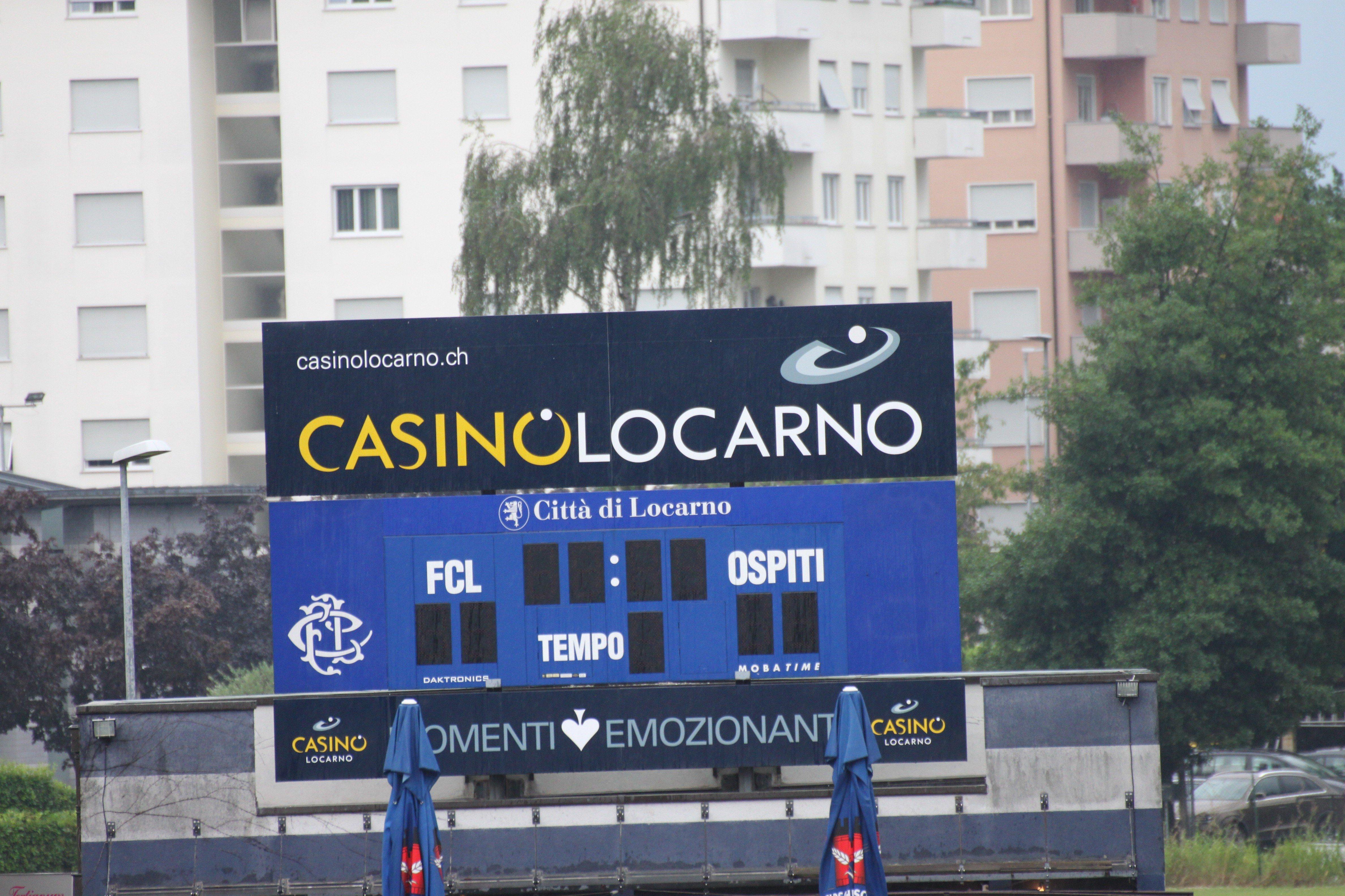 Comunicato FC Locarno