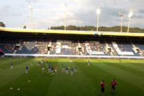 Europa League : Lucerna beffato