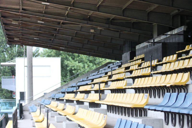 Coppa Svizzera: Locarno – Stade Nyonnais il 16 settembre