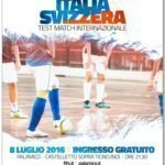 Comunicato Stampa sito Federazione Italiana Football Sala