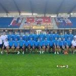 Festa per FC Chiasso e Raggruppamento Chiasso