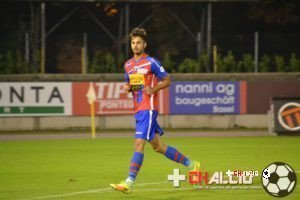 Il Genoa piega il Sion, Lurati in campo per 75'
