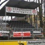 CS: prima info per Winterthur – Chiasso