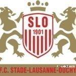 1L: lo Stade Losanna cade in un tombino