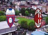 Al Riva IV, il Chiasso ospita il Milan