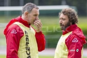 2LI: sarà ancora Agostino vs Peschera
