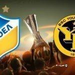 Europa League: L'YB cerca il sorpasso