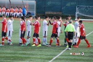 U17: il Lugano vince a Vercelli