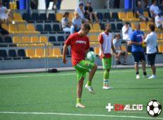 Amichevoli: Chiasso sconfitto a Bergamo