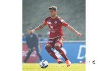 Simone Grippo lascia il FC Vaduz