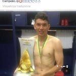 Junior Viçosa campione di Série B