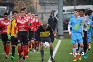 CCJLB: lo scontro diretto condanna il FC Lugano