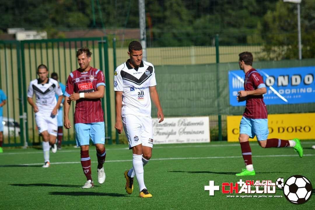 2LI: Non basta Karim Rossi al Lugano U21
