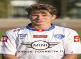 FC Locarno 2016/2017 : la prima fase di Davide Rodriguez