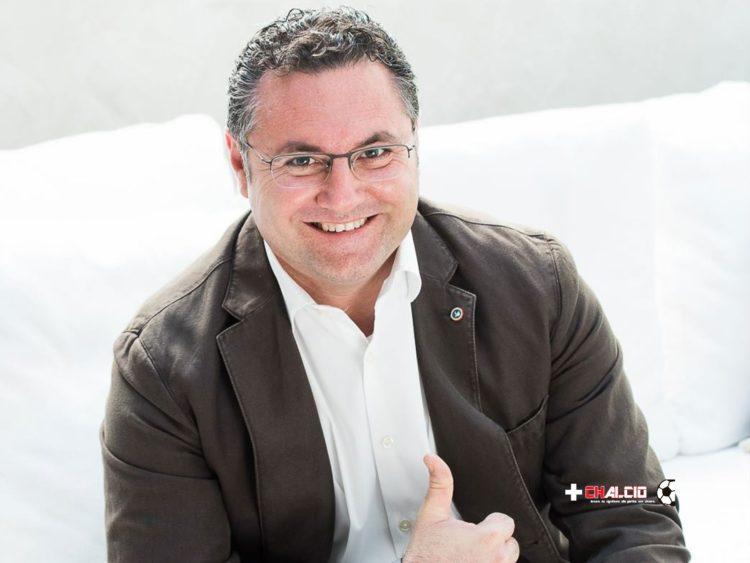 FC Paradiso, intervista al Presidente Antonio Caggiano