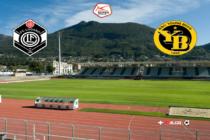 RSL: Lugano contro lo YB con mille e una motivazioni