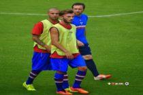 1LP: ancora in goal Muharemi
