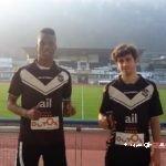 Outox Svizzera nuovo Official Partner del Fc Lugano – Settore Giovanile