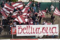 1L: Bellinzona, tutte le info per la trasferta a Losanna